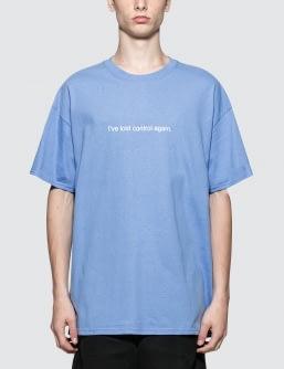 F.A.M.T. I've Lost Control Again T-Shirt