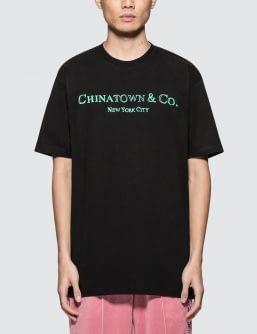 Chinatown Market Jewelry Store T-Shirt