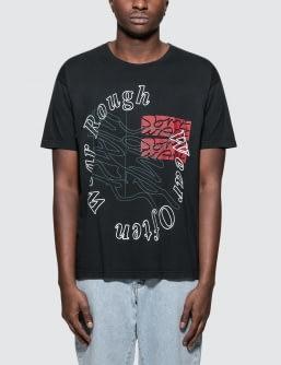 Some Ware Wear Often Wear Rough S/S T-Shirt