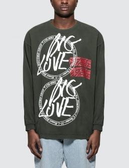 Some Ware Big Love L/S T-Shirt