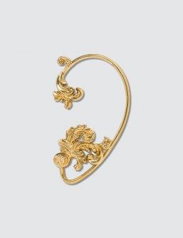 Versace DV Barocco Ear Cuff