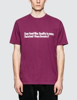 Babylon Reality SS T-Shirt