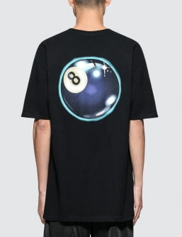 Stussy Mystic 8 Ball T-Shirt