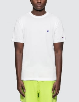 Champion JP Small Logo S/S T-Shirt