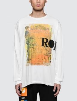 Rokit The Coverup L/S T-Shirt