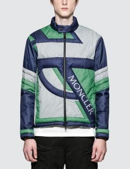 Moncler Genius Moncler X Craig Green Traction Jacket