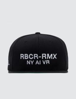 Acronym x Roborace Snapback