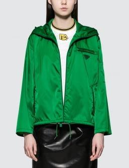 Prada Giubbotti Jacket