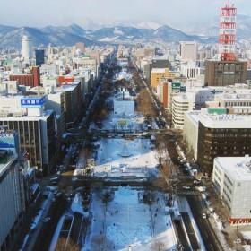 4-Day Ordinary Flexible Hokkaido Rail Pass