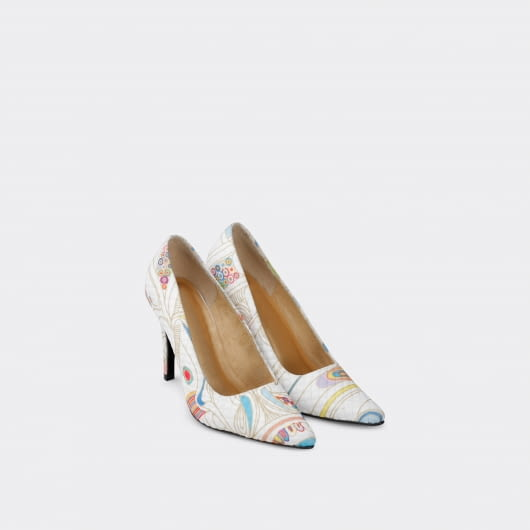 Patrick Owen Maharati Pump Shoes