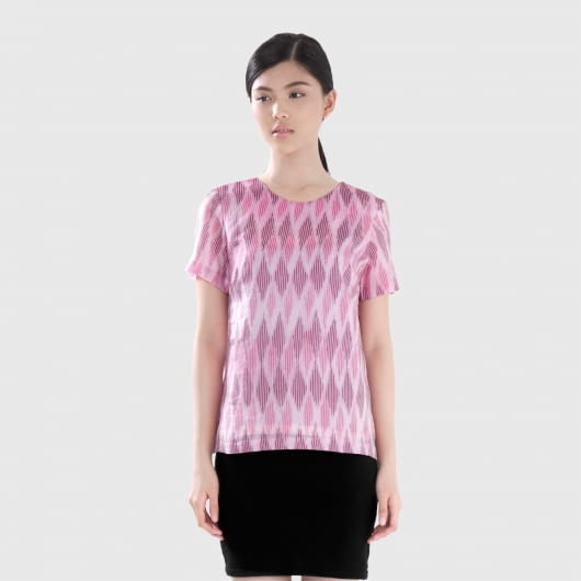 Anynome Ocean Line Top