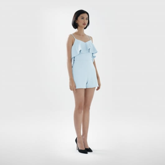 Peggy Hartanto Aurora Playsuit
