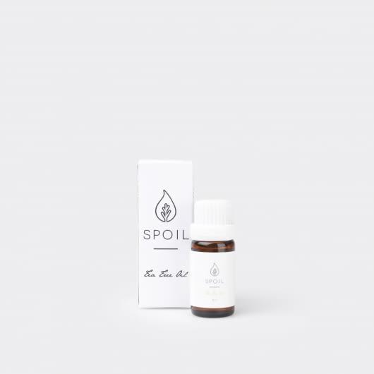 SPOIL Organics SPOIL Tea Tree Oil