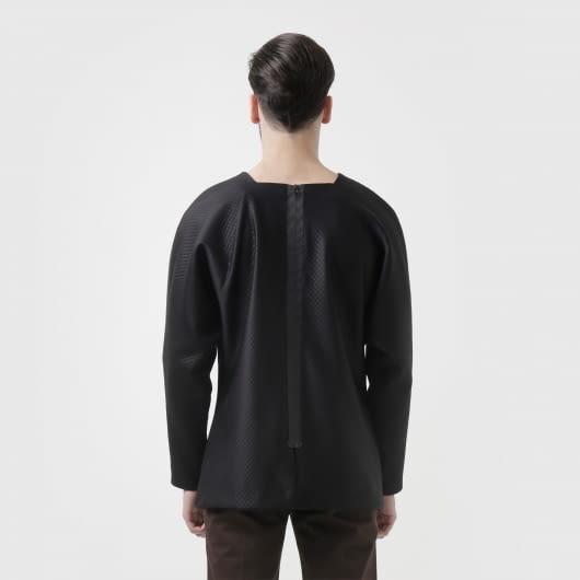 Patrick Owen Pintu Maharati Unisex Sweater
