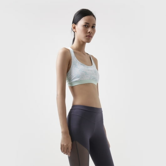 HAY UNITED Cloudy Mint Top