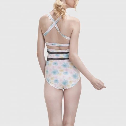 HAY UNITED Sakura Sea Swimsuit