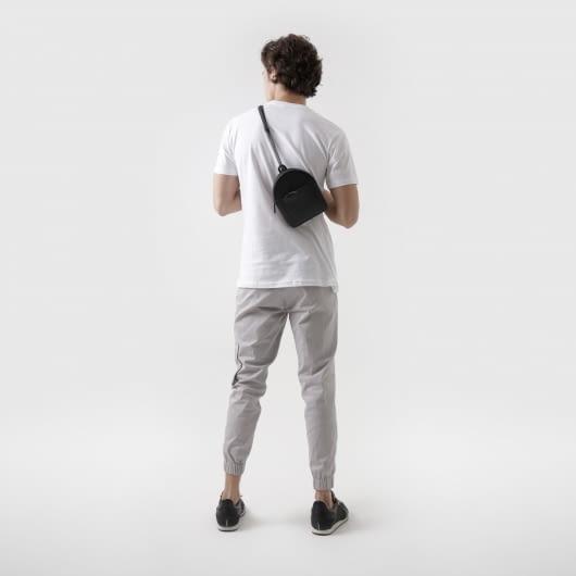 Patrick Owen Calf Leather Small Sling Bag