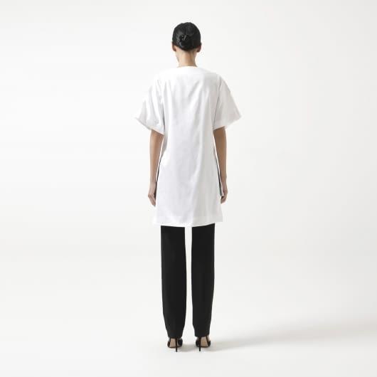 Sean & Sheila Yoko Shirt Dress
