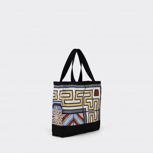 Bobobobo Collaborations Tegel Tote Bag by Toton
