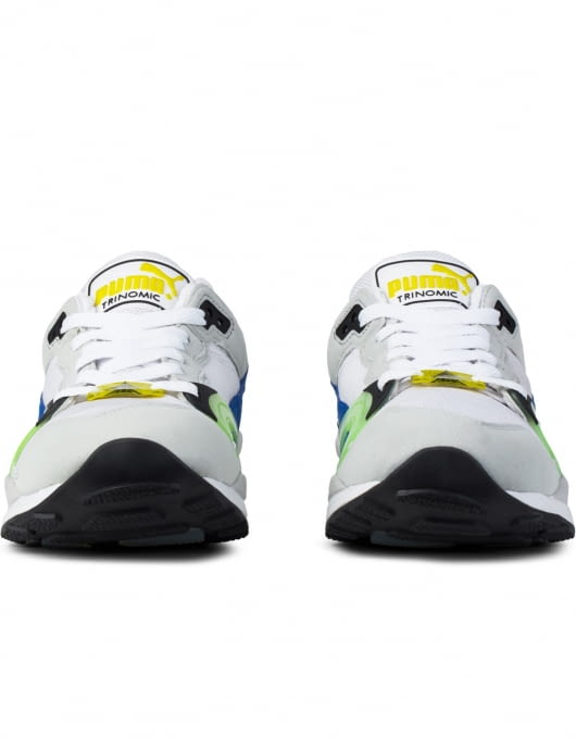 Puma White XT2 Sneaker