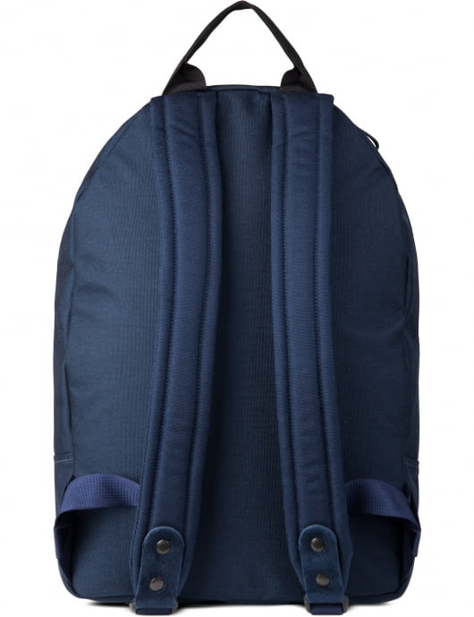 Nocturnal Workshop Navy N.4 Backpack
