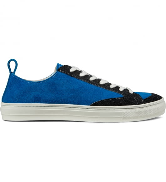 Hombre Nino Buddy x  Blue Bull Terrier Side Guard Shoes