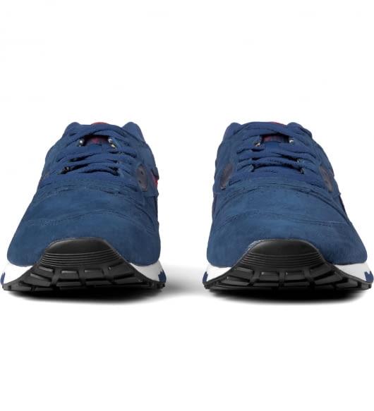 Reebok Navy LX 8500 Shoes