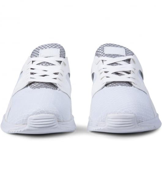 Ransom White Croc/White Valley Lite Shoes