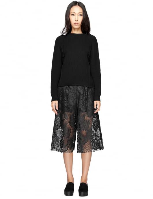 Harmony Black Willow Knitwear