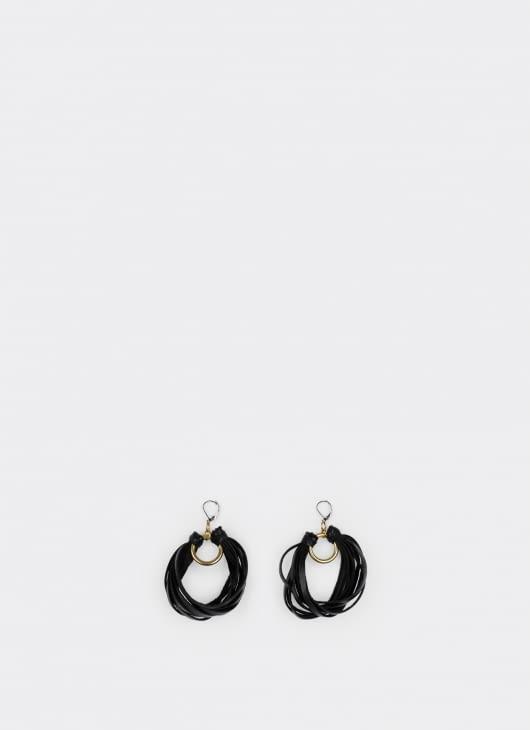 The Theme Lupita Nyong'o II Earrings