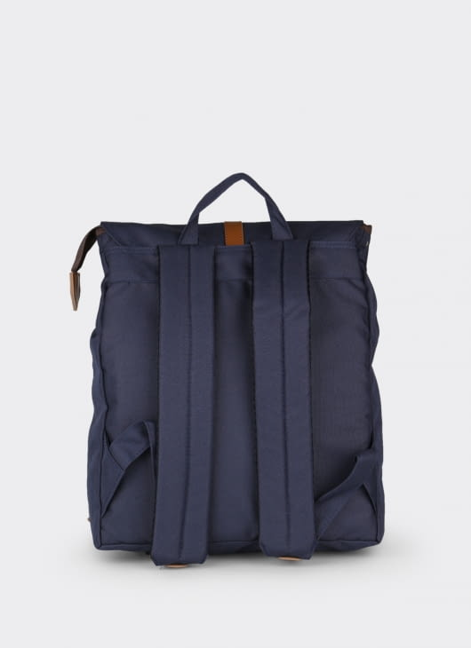 Taylor Fine Goods 410 Blue Towny Backpack