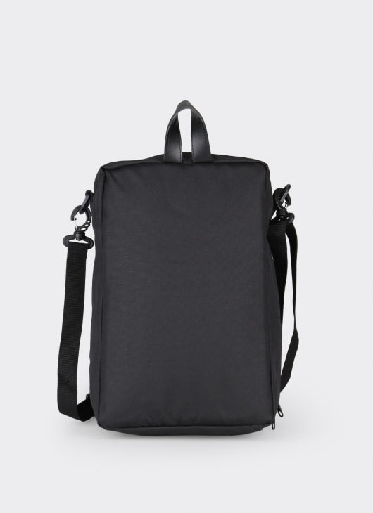 Taylor Fine Goods 401 Black Shoes Bag