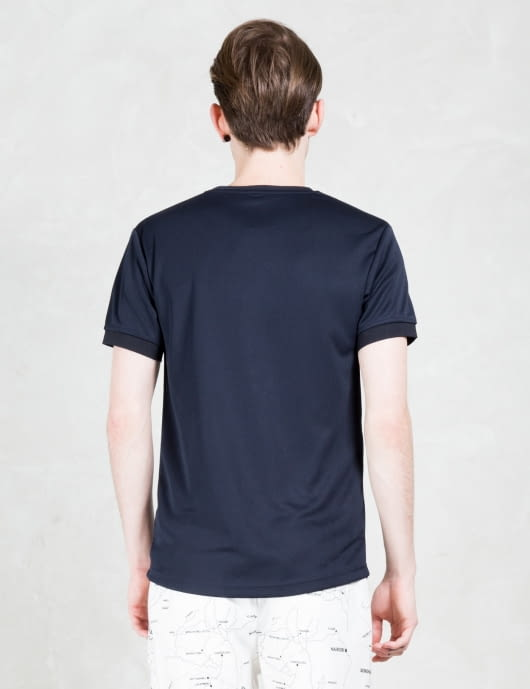 Daily Paper Script Logo T-shirt