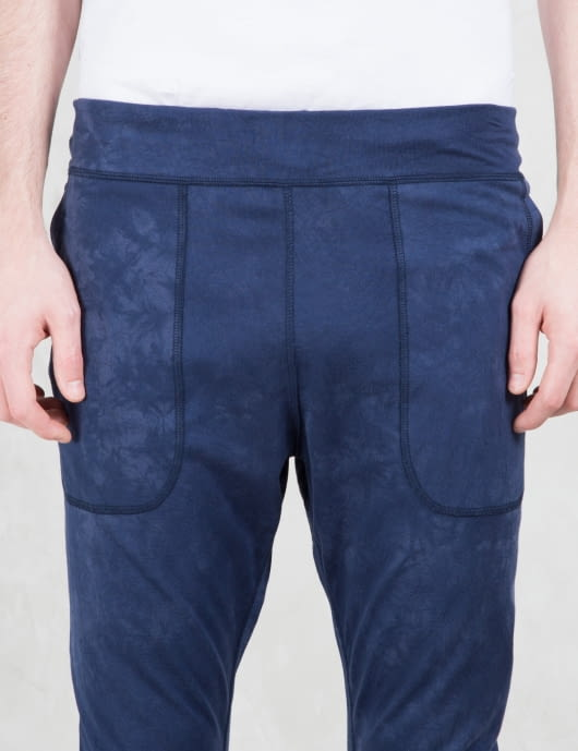 FACTOTUM C/R Overdyed Sweat Pants