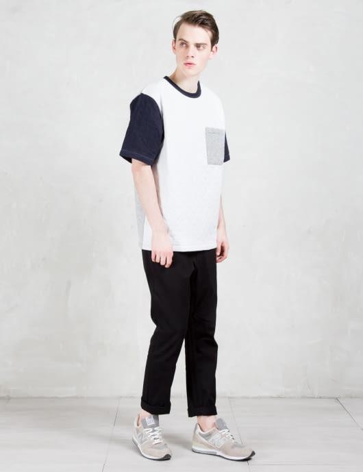 Manastash Layer S/S T-Shirt