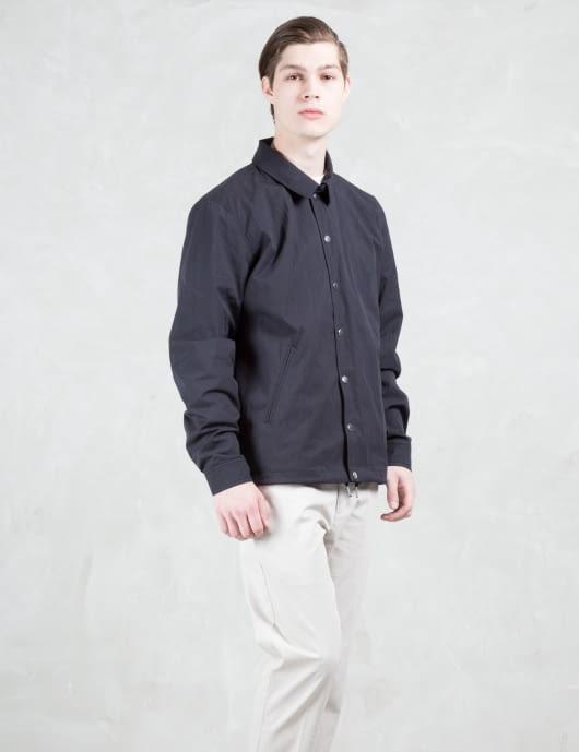 Soulland Blak Jacket