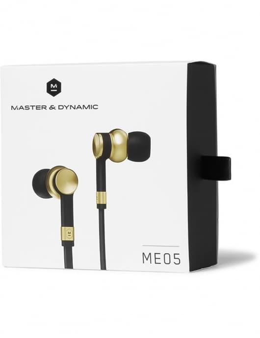 Master & Dynamic ME05 In-Ear Headphone