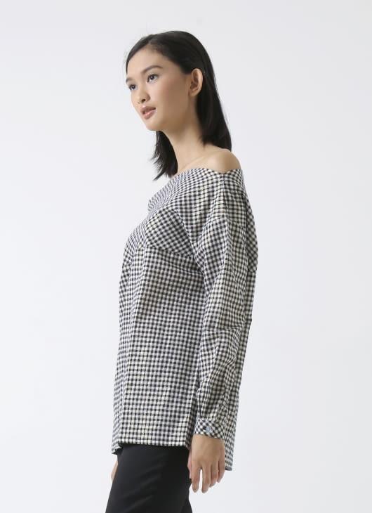 Day and Night Putri Shirt