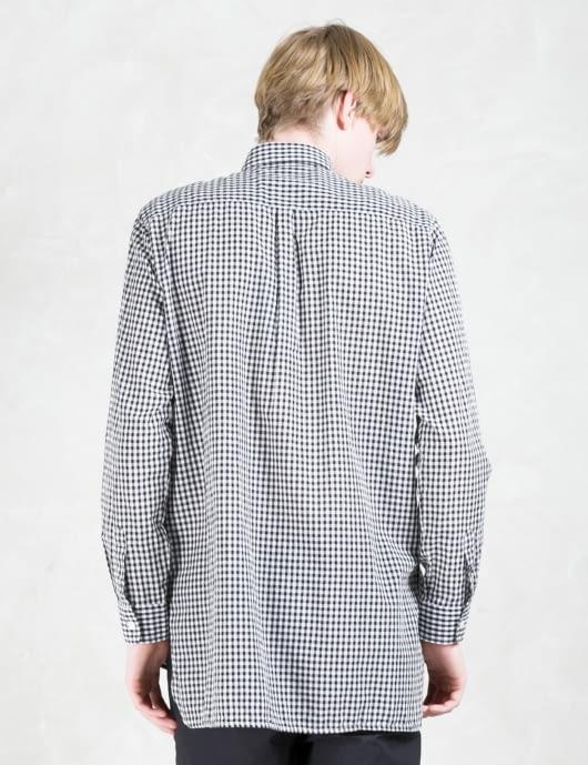 Our Legacy 2 Pocket Shirt Coat