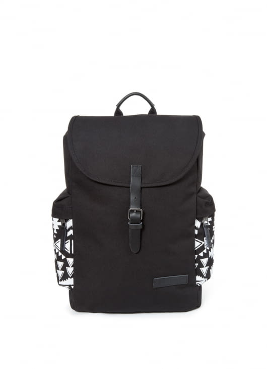 Eastpak Austin Snow Folk Backpack