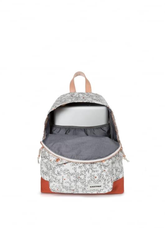 Eastpak Padded Pakr Copper Flake Backpack