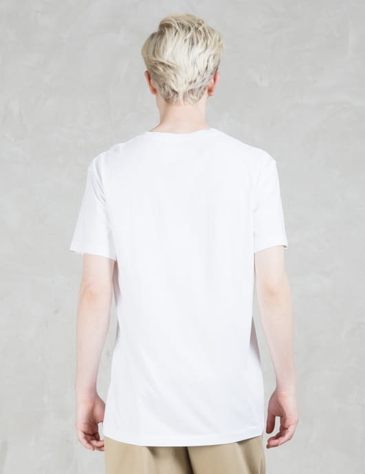 Henrik Vibskov Cactits Print S/S T-Shirt