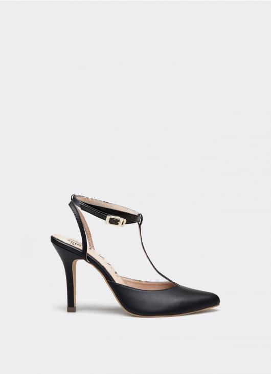 ENVE Black Freya Heels