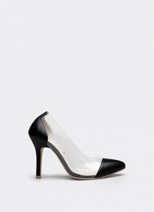 ENVE Black Carrine Heels