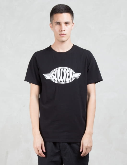 Crew by Subcrew Subs T-Shirt