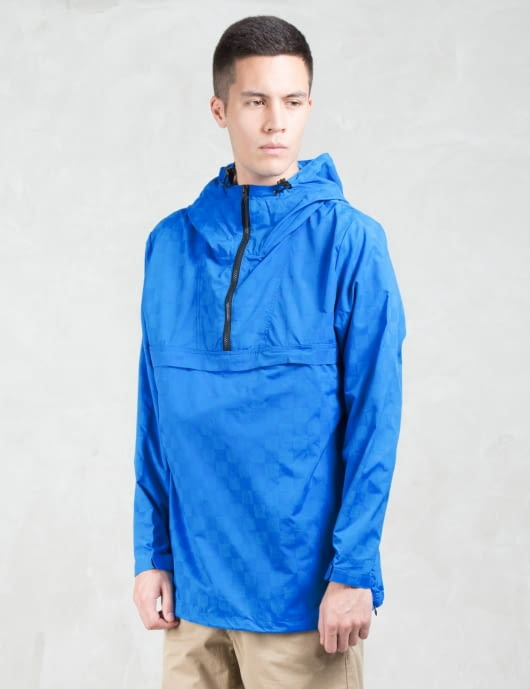 SATURDAYS SURF NYC Jackson Anorak