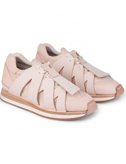 """Hender Scheme """"2015"""" Sneakers"""