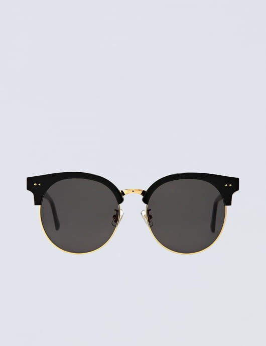 GENTLE MONSTER Moon Cut Sunglasses
