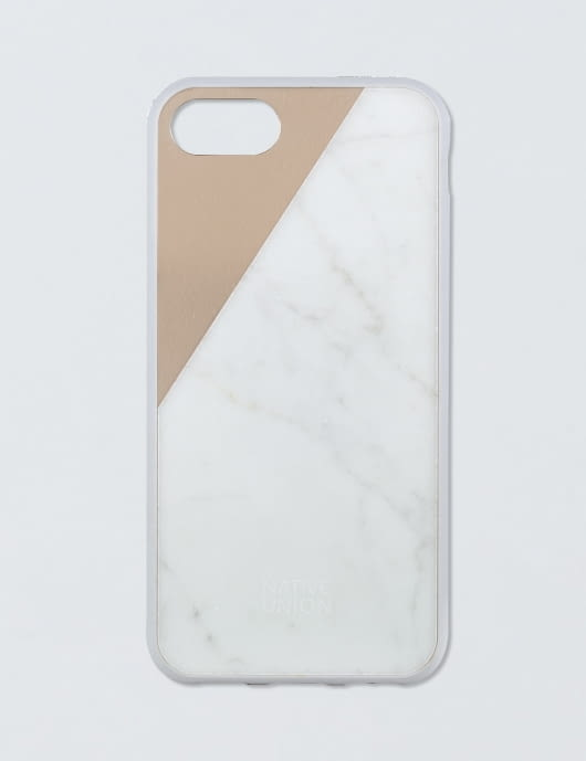 Native Union Clic Marble iPhone 7 Case