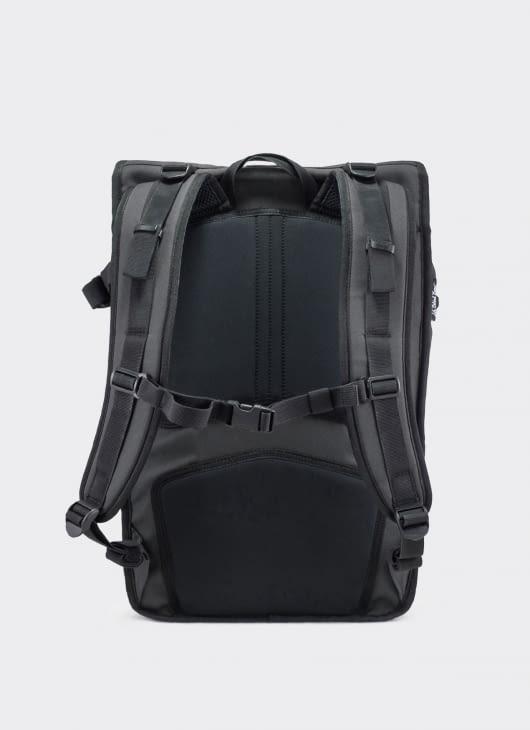Life Behind Bars Gray Breakaway Backpack